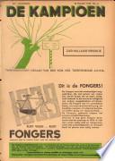 18 maart 1939