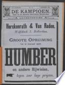 1 dec 1889