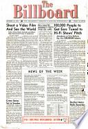 23 okt 1954