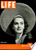 4 mars 1940