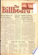 14 maart 1960