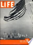 14 avr. 1941
