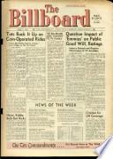 3 juni 1957