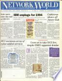 13 dec 1993