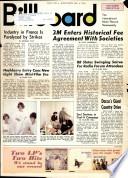 8 juni 1968